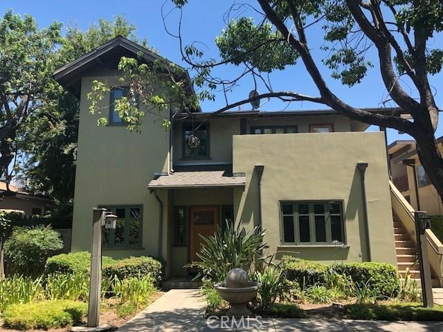 112 S Roosevelt Av, Pasadena, CA 91107 Photo 0