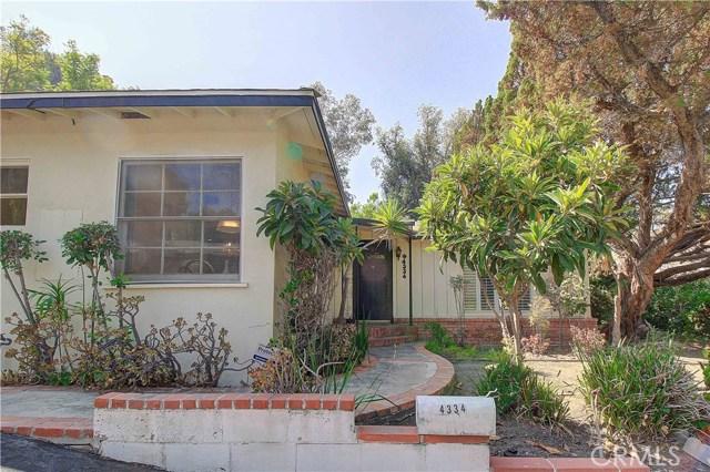 4334 Sepulveda Boulevard, Sherman Oaks, CA 91403