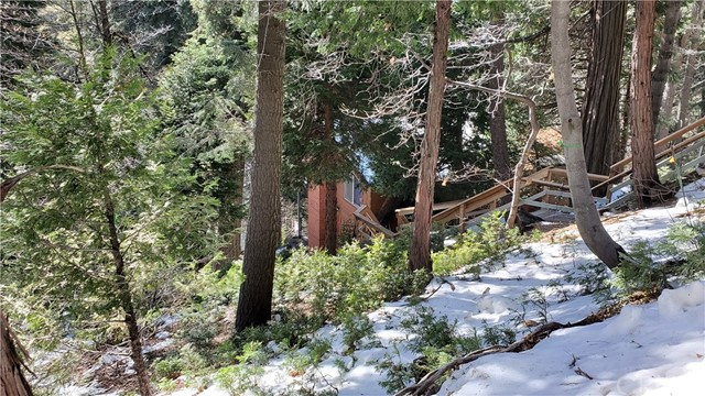 820 Oak Road, Lake Arrowhead, CA 92385