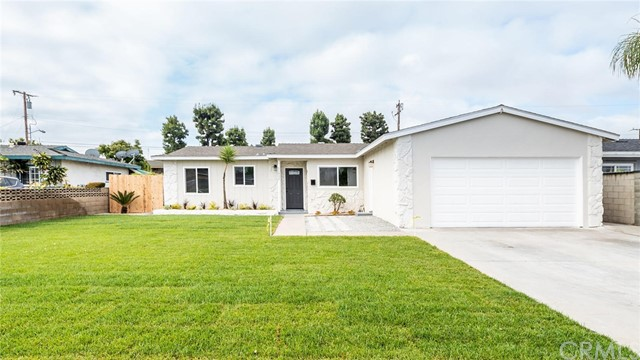 11892 Banner Drive, Garden Grove, CA 92843