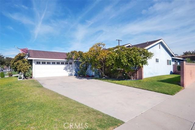 12702 Lamplighter Street, Garden Grove, CA 92845