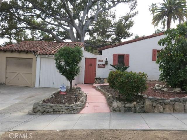 511 Garfield Avenue, South Pasadena, CA 91030