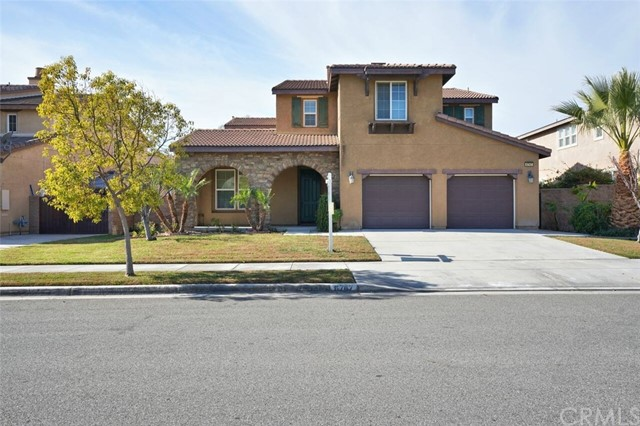 6747 Black Forest Drive, Eastvale, CA 92880