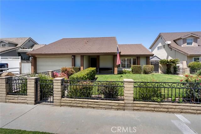 7633 E Paseo Laredo, Anaheim Hills, CA 92808 Photo