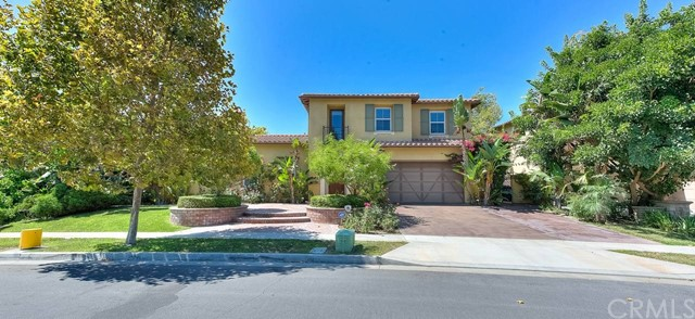 19769  Arroyo Crossing Drive, Walnut in Los Angeles County, CA 91789 Home for Sale