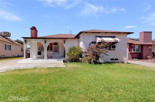 1248 W 23rd Street, San Bernardino, CA 92405
