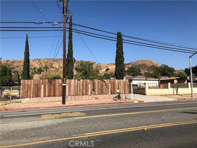 10145 La Tuna Canyon Road, Sun Valley, CA 91352