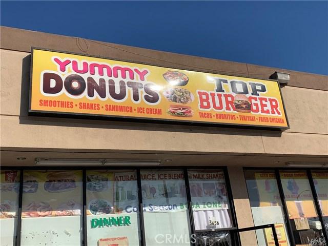 5656 Santa Monica Boulevard, Los Angeles, CA 90038
