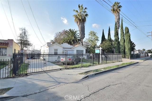 715 N Spring Avenue, Compton, CA 90221