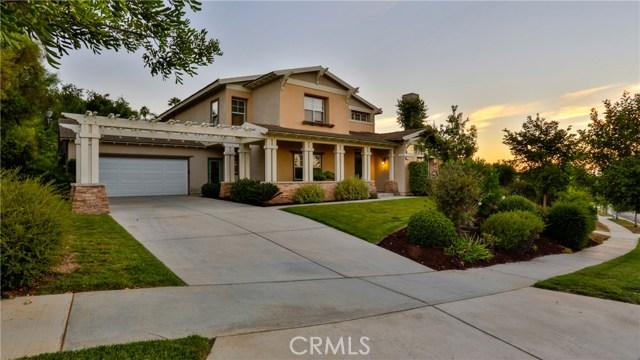Photo of 520 Golden West Drive, Redlands, CA 92373