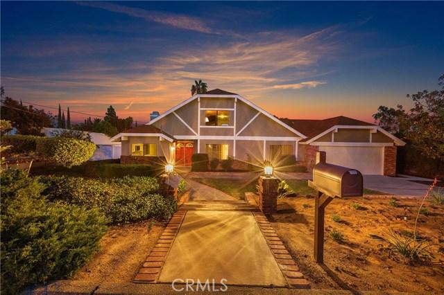 6031 Alhambra Avenue, Riverside, CA 92505