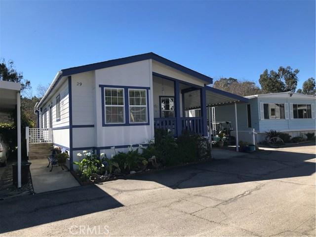 1226 Main Street 29, Cambria, CA 93428