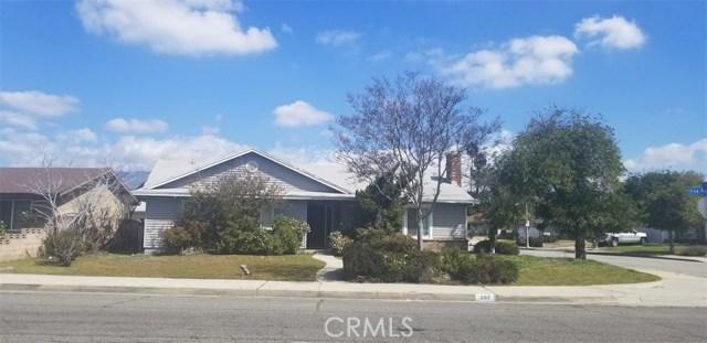 287 E La Verne Avenue, Pomona, CA 91767