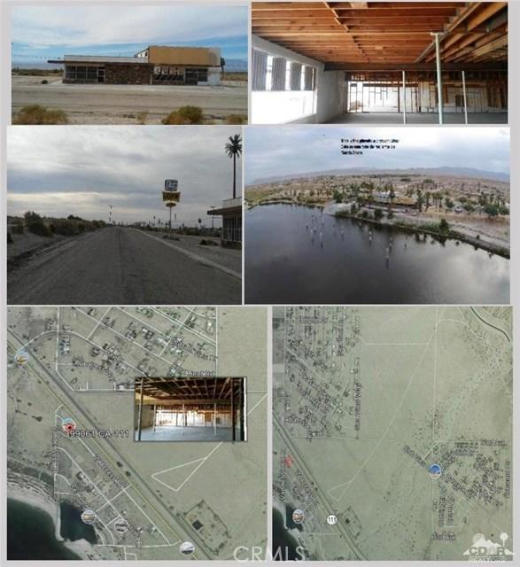 99061 Hwy 111 Highway, Mecca, CA 92254