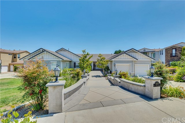 Photo of 12635 Lost Trail Court, Rancho Cucamonga, CA 91739