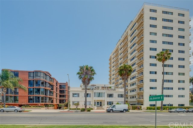 1045 Ocean Avenue, Santa Monica, CA 90403