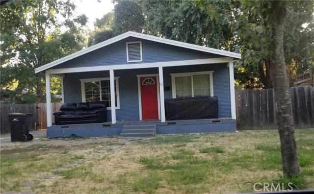 911 Oregon Street, Gridley, CA 95948