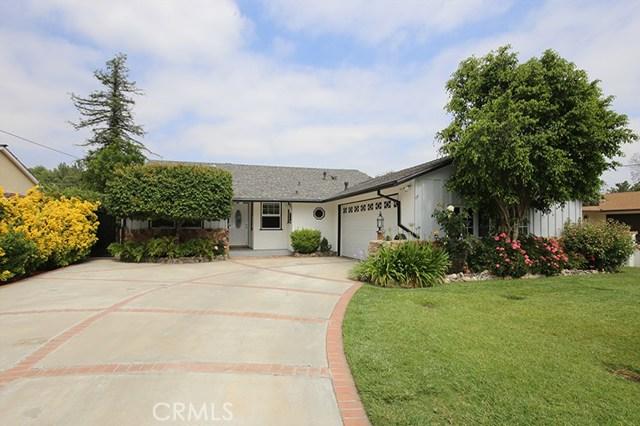 8942 Dempsey Avenue, North Hills, CA 91343