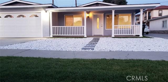 4122 Harlan Avenue, Baldwin Park, CA 91706