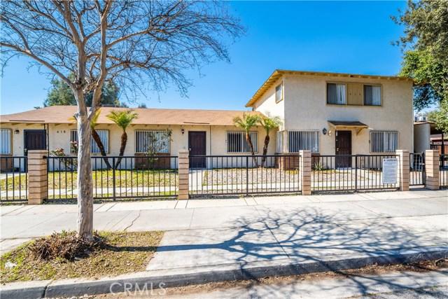 415 N Hamilton Avenue, Hemet, CA 92543