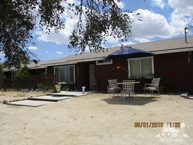6815 Mount Shasta Avenue, Joshua Tree, CA 92252