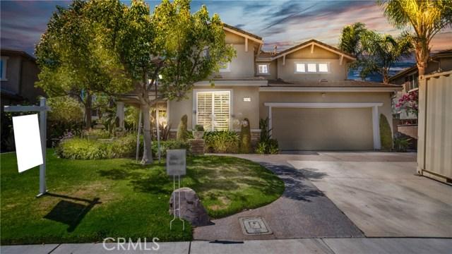 6469 Whitelily Street, Eastvale, CA 92880