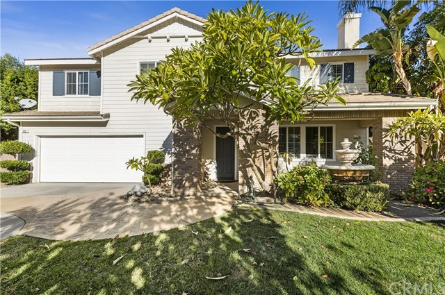 325 Villafranca Street, Corona, CA 92879