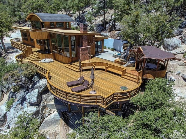 55160 Forest Haven Drive, Idyllwild, CA 92549
