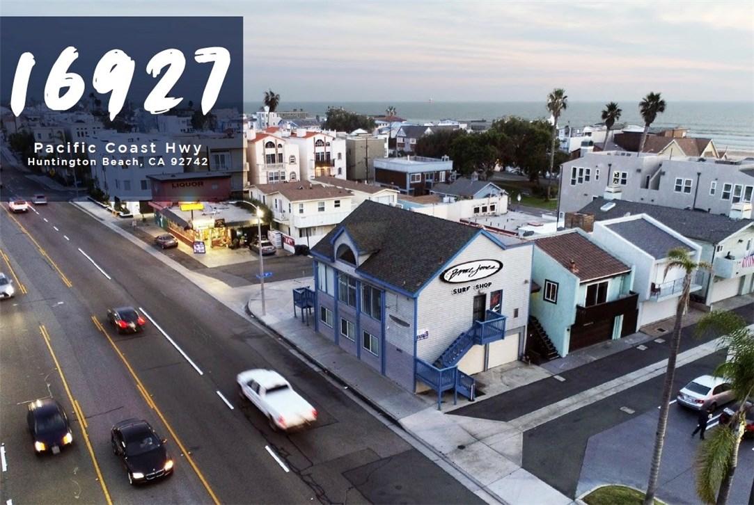 16927 Pacific Coast, Huntington Beach, CA 90742