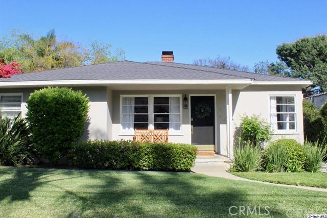 250 S Altadena Drive, Pasadena, CA 91107