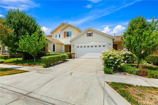 6488 Youngstown St, Chino, CA 91710 Photo