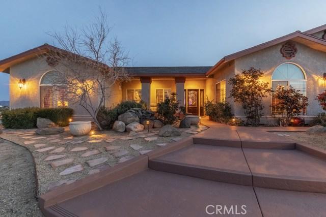 5246 Grand Avenue, Yucca Valley, CA 92284