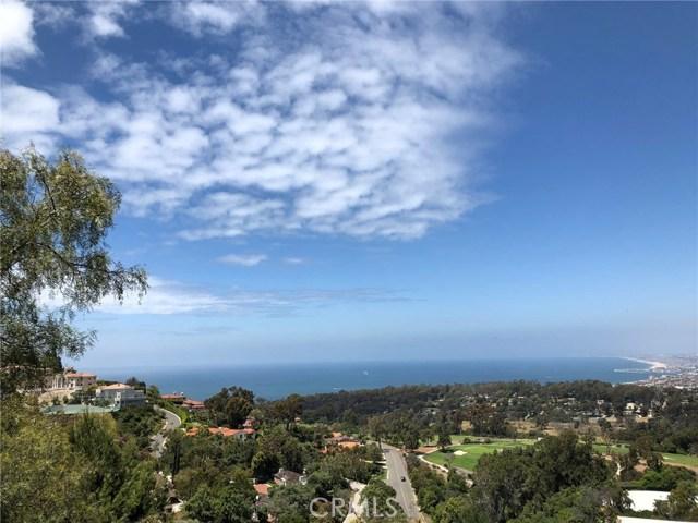 3292 Via Campesina, Rancho Palos Verdes, CA 90275