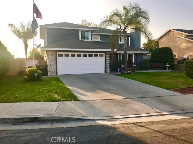 349 Greendale Drive, La Puente, CA 91746