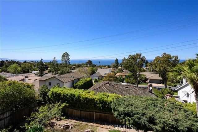 1613 Via Zurita, Palos Verdes Estates, CA 90274