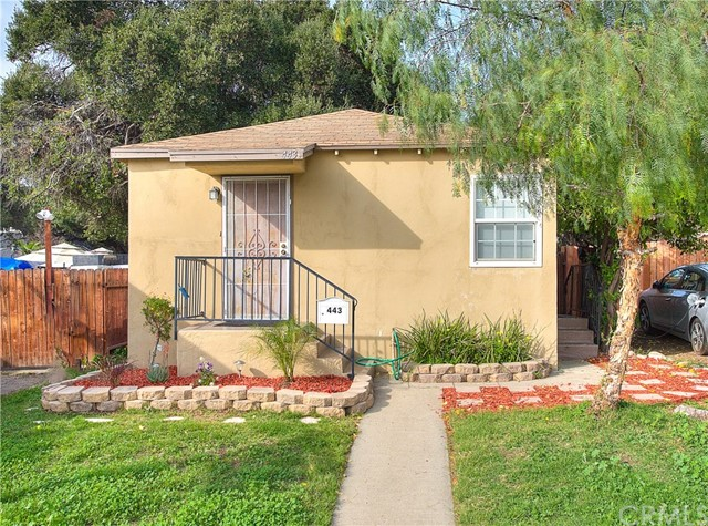 443 W Orange Grove Avenue, Pomona, CA 91768