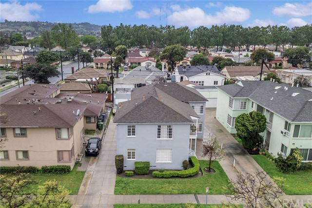 3747 S Victoria Avenue, Los Angeles, CA 90016