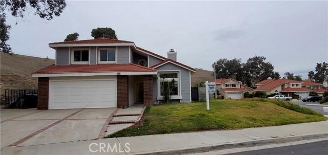 15482 Quiet Oak Drive, Chino Hills, CA 91709