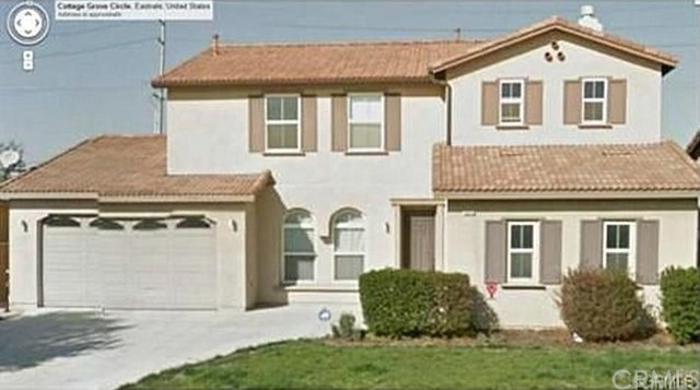 7073 Cottage Grove Drive, Eastvale, CA 92880