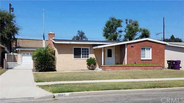 5681 E Vernon Street, Long Beach, CA 90815