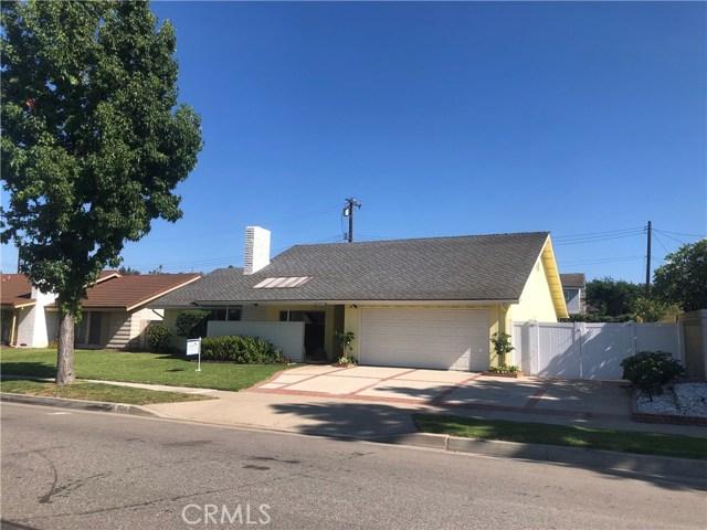 1524 E San Alto Avenue, Orange, CA 92865