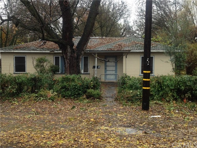 466 E 9th Avenue, Chico, CA 95926