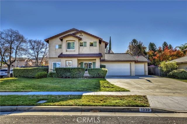 1330 Williamsburg Lane, Corona, CA 92882