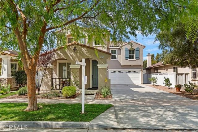 10972 Veach Street, Loma Linda, CA 92354