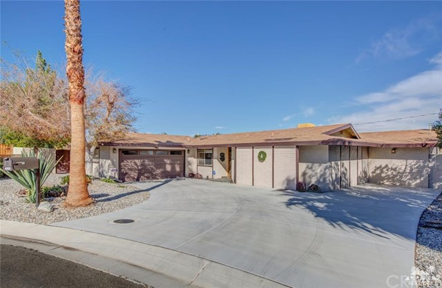 39047 Sherry Circle, Cathedral City, CA 92234