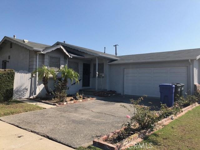 1004 W 213th Street, Torrance, CA 90502