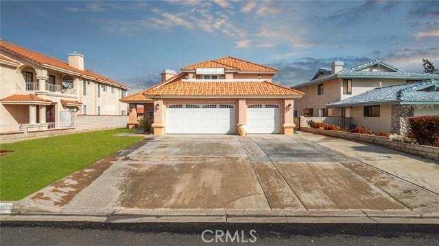 18240 Harbor Drive, Victorville, CA 92395