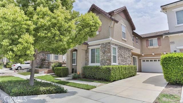 15721 Approach Avenue, Chino, CA 91708