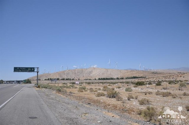 I-10 & HWY 62 Intersection, Palm Springs, CA 92262