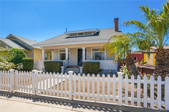 449 W 11th Street, San Pedro, CA 90731